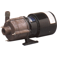Magnetic-Drive Pumps - Industrial Highly Corrosive Series DA351 | NIS Northern Industrial Sales