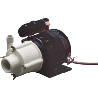 MAGNETIC DRIVE CENTRIFUGAL PUMP MD-SC SERIES DA355 | NIS Northern Industrial Sales