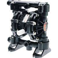 "Diaphragm Pumps - 1/2"" Diaphragm pumps DA411 