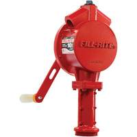 UL Approved Rotary Hand Pumps DB885 | NIS Northern Industrial Sales