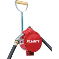 UL Approved Piston Hand Pumps DB887 | NIS Northern Industrial Sales
