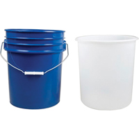 Inserts For 5-Gallon Steel Pails DC348 | TENAQUIP