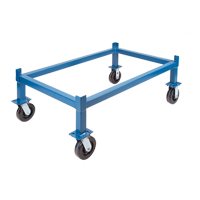 Drum Stacking Dolly | NIS Northern Industrial Sales