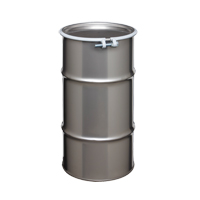 Stainless Steel Drum DC707 | NIS Northern Industrial Sales