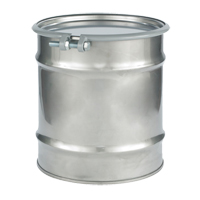 Stainless Steel Drum DC709 | NIS Northern Industrial Sales