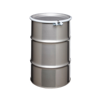 Stainless Steel Drum DC711 | NIS Northern Industrial Sales