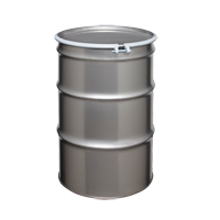 Stainless Steel Drum DC712 | NIS Northern Industrial Sales