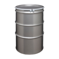 Stainless Steel Drum DC716 | NIS Northern Industrial Sales