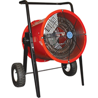 Portable Electric Blower Heater EA101 | NIS Northern Industrial Sales