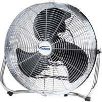 High Velocity Floor Fan EA290 | TENAQUIP