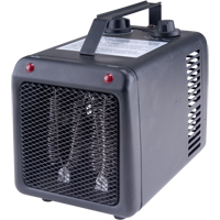 Portable Open Coil Heaters EA469 | NIS Northern Industrial Sales