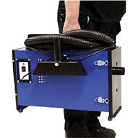 Porta-Flex Portable Welding Fume Extractors with Built-In Filter EA515 | NIS Northern Industrial Sales