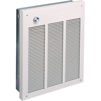 Commercial Fan Forced Wall Heater EA546 | NIS Northern Industrial Sales
