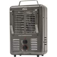 Portable Fan-Forced Utility Heaters EA598 | NIS Northern Industrial Sales