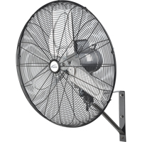 Oscillating Wall Fan EA645 | TENAQUIP