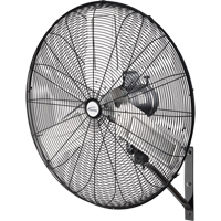 Oscillating Wall Fan EA649 | TENAQUIP