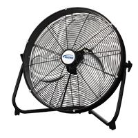 High Velocity Floor Fan EA661 | TENAQUIP