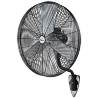 Heavy-Duty Oscillating Wall Fan EA667 | TENAQUIP