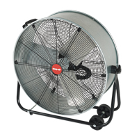 "24"" Direct Drive Drum Fan EA758 