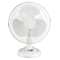Oscillating Desk Fan EA783 | TENAQUIP