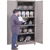 Heavy Gauge Storage Cabinets FB012 | TENAQUIP