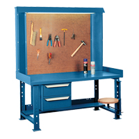 Workbenches | NIS Northern Industrial Sales