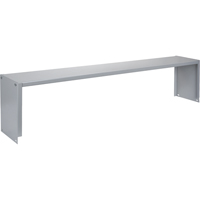 Workbench - Bench Riser Shelves FI319 | NIS Northern Industrial Sales