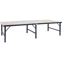 Vari-TuffTM Ergonomic Workbenches FG752 | NIS Northern Industrial Sales