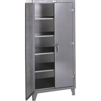 Rough & Tough Storage Cabinets FG817 | NIS Northern Industrial Sales
