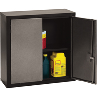 Wall Hung Cabinet | NIS Northern Industrial Sales