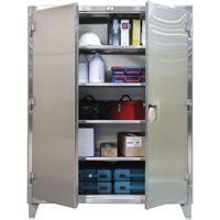 Stainless Steel Cabinet | NIS Northern Industrial Sales