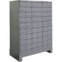 Industrial Drawer Cabinets With Base FI357 | TENAQUIP