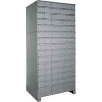 Industrial Drawer Cabinets With Base FI358 | TENAQUIP
