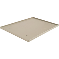 "Locker Base Insert - Fits 12"" x 15"" Locker FL660 