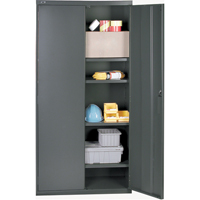 All-Welded Hi-Boy Storage Cabinet FJ856 | TENAQUIP