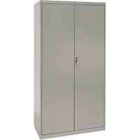 All-Welded Heavy Duty Storage Cabinet FJ857 | TENAQUIP