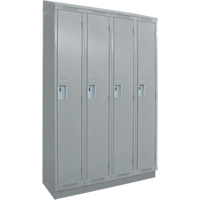Metal Lockers | NIS Northern Industrial Sales