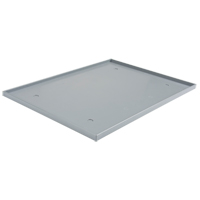 "Locker Base Insert - Fits 12"" x 18"" Locker FL591 