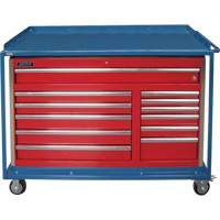 Mobile Tool Box Benches FL995 | TENAQUIP