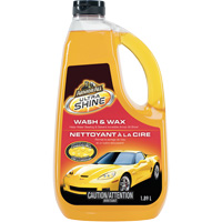 Ultra Shine Wash & Wax FLT107 | TENAQUIP