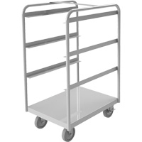 Mobile Tub Rack FM028 | NIS Northern Industrial Sales