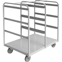 Mobile Tub Rack FM029 | NIS Northern Industrial Sales