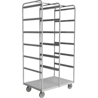Mobile Tub Rack FM030 | NIS Northern Industrial Sales