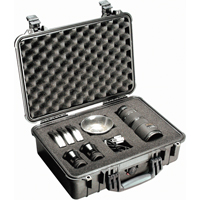 Instrument Carrying Case | NIS Northern Industrial Sales
