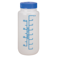Wide-Mouth Bottles HC678 | TENAQUIP