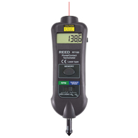 Photo/contact tachometer HX273 | NIS Northern Industrial Sales