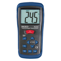 Digital Thermometers HX381 | TENAQUIP