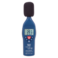 Sound Level Meter HX387 | TENAQUIP