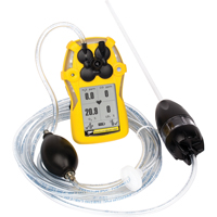 Gas Detection Sampling Equipment | NIS Northern Industrial Sales