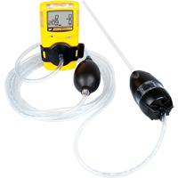 Sampling Accessories-MANUAL ASPIRATOR PUMP KITS HX948 | NIS Northern Industrial Sales